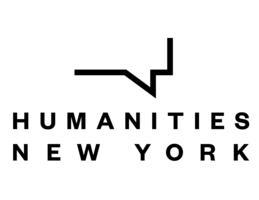 Humanities New York Logo