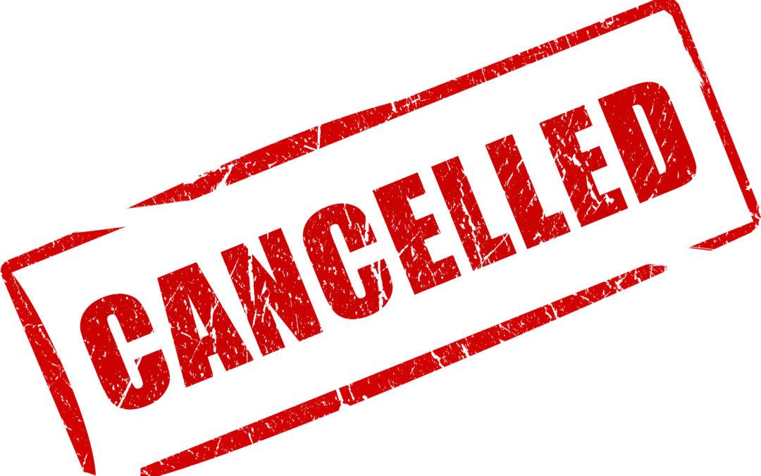 SSES NexGen Cancelled