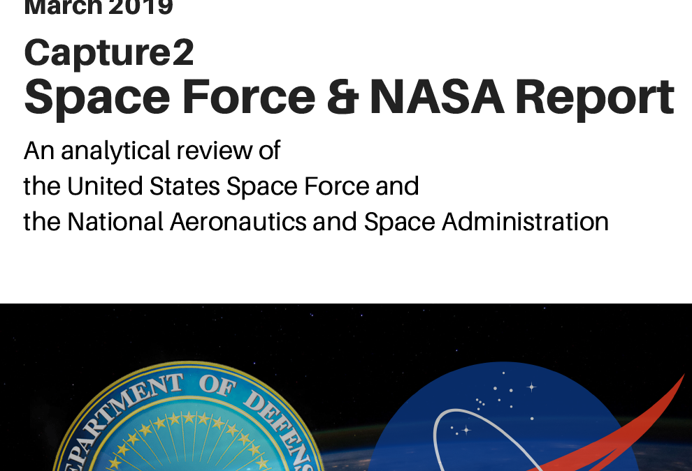 Space Force & NASA Report