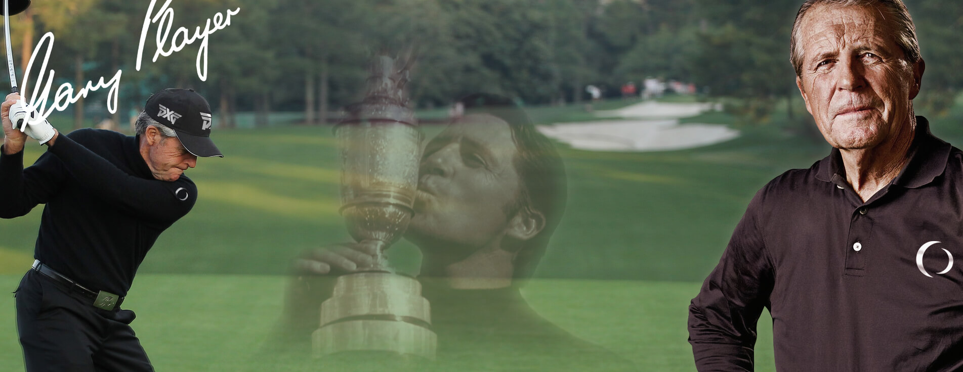 Gary Player - The Player Tour
