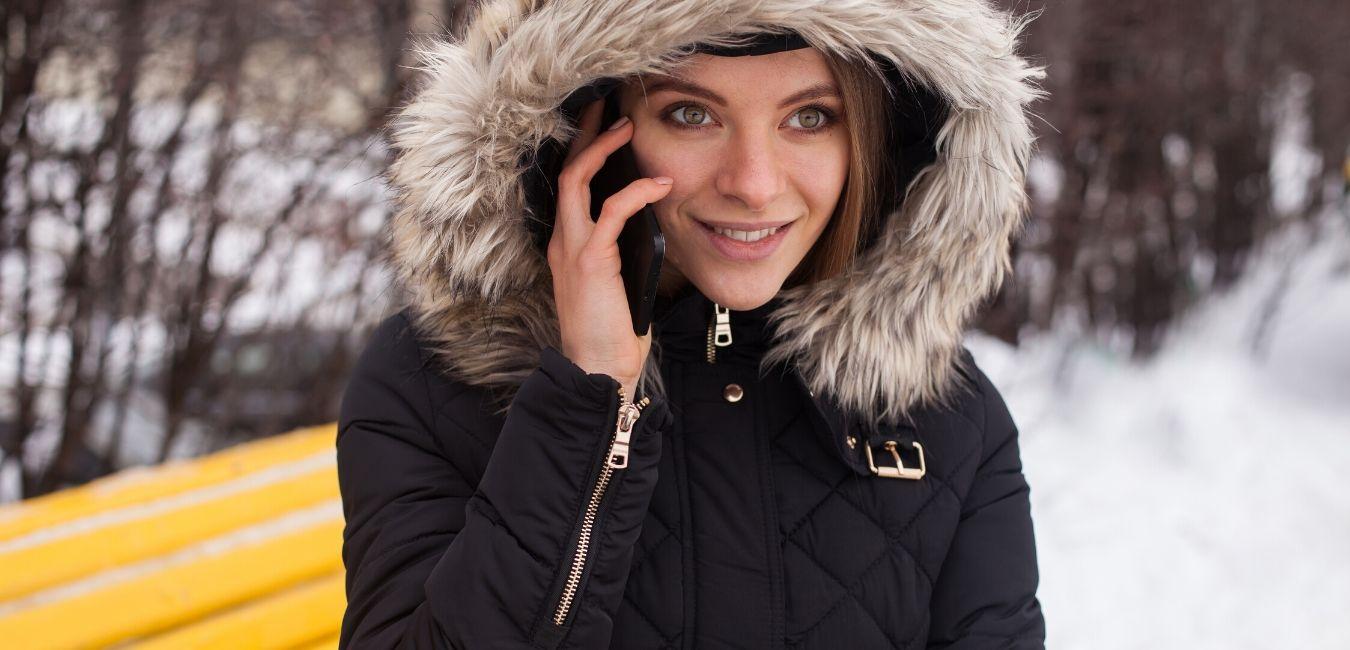 Llamadas en frio