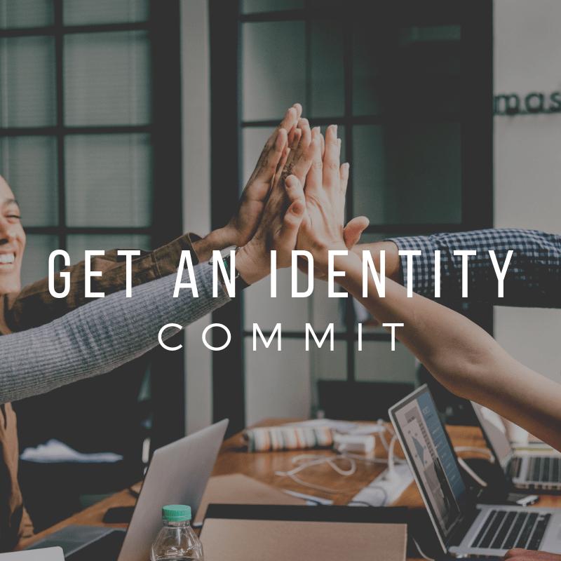 Get an identity