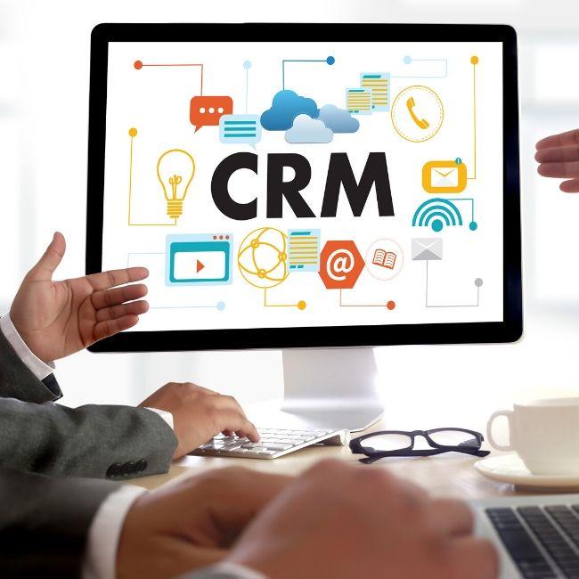 Transformacion Digital CRM