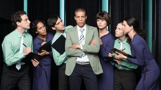 Employee culture