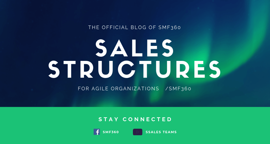 sales Structures