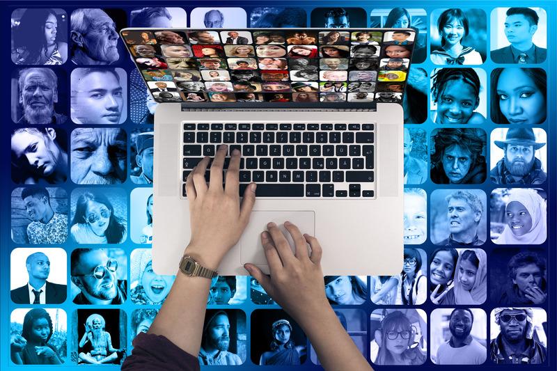 Social Media with SMF360