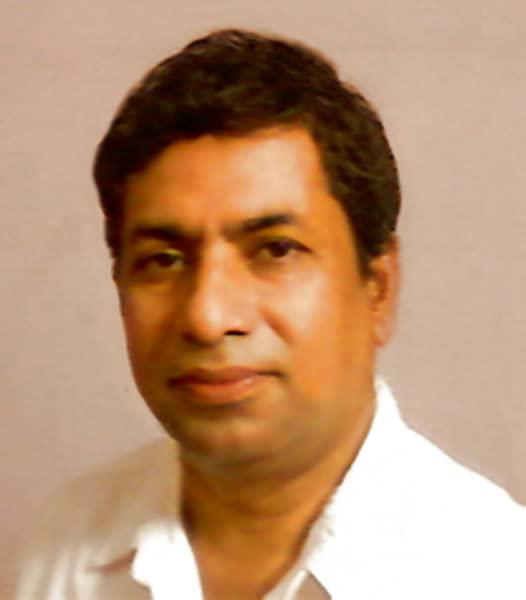 Amit Ray,
