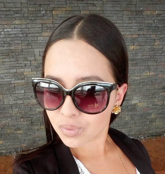 Geraldine Vargas