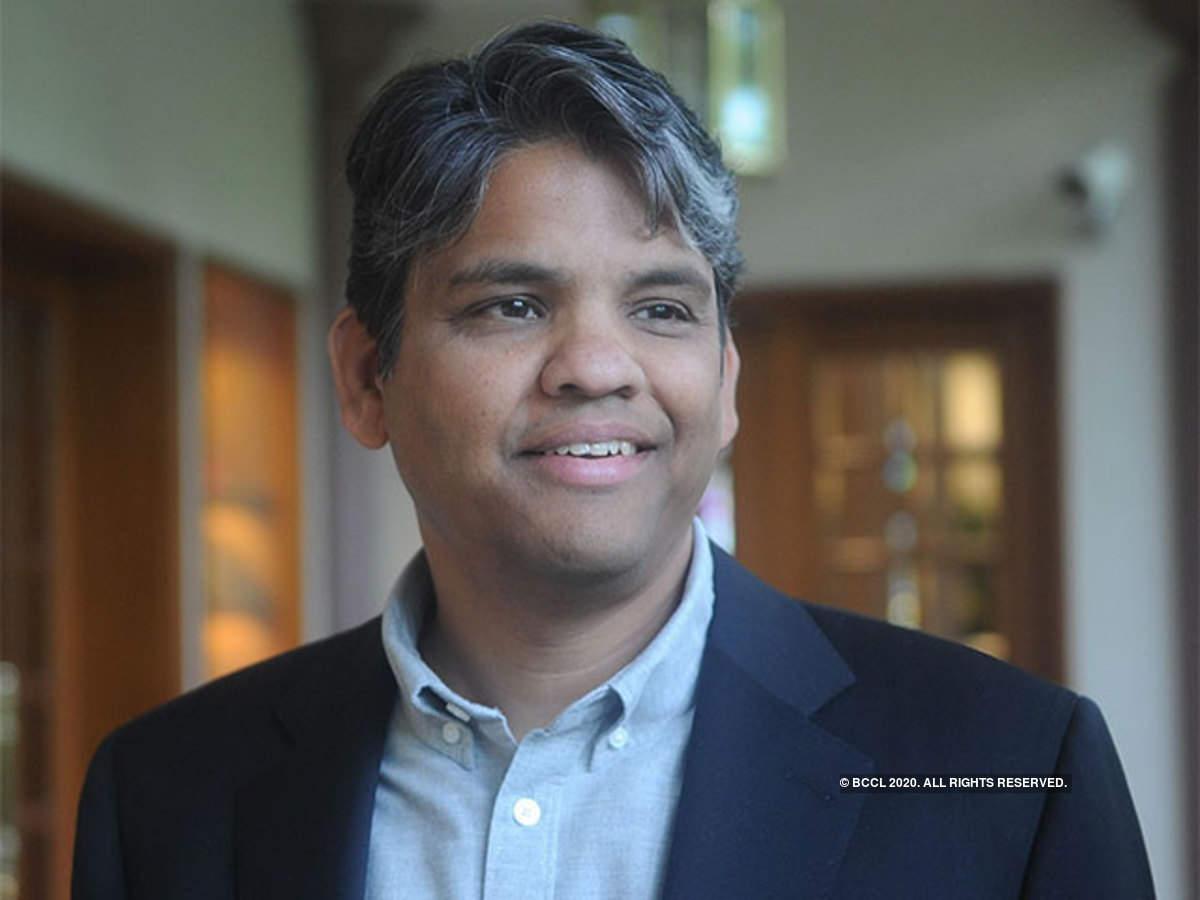 Frank D'Souza,