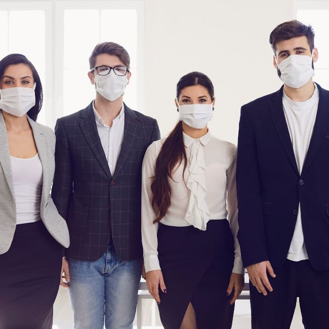 lecciones coronavirus