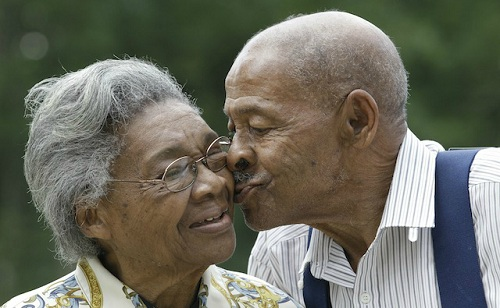 home security systems and the elderly