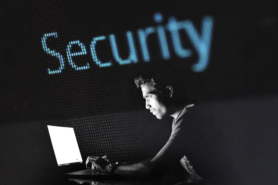 home security internet safety