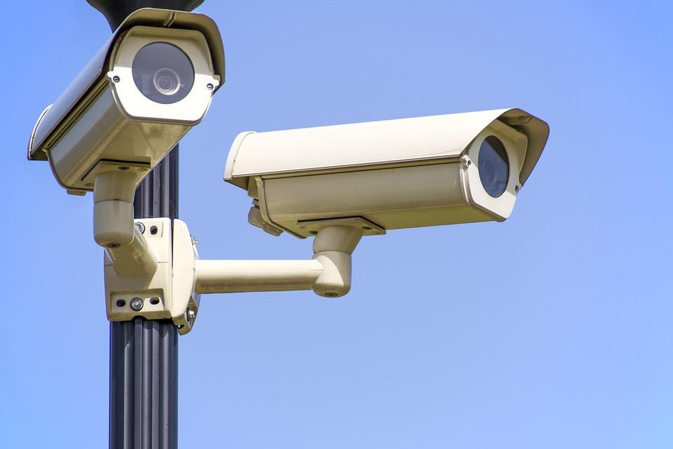video surveillance for business