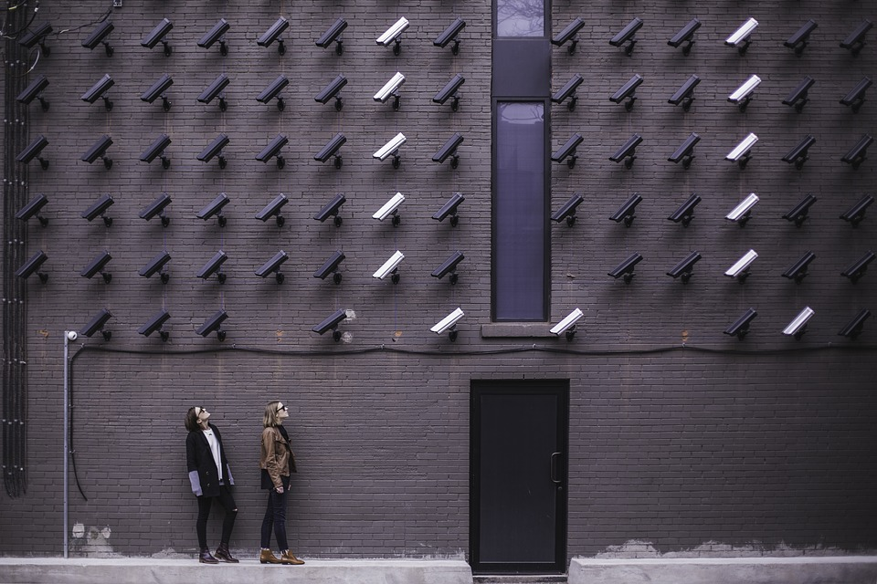 DIY video surveillance vs. professional