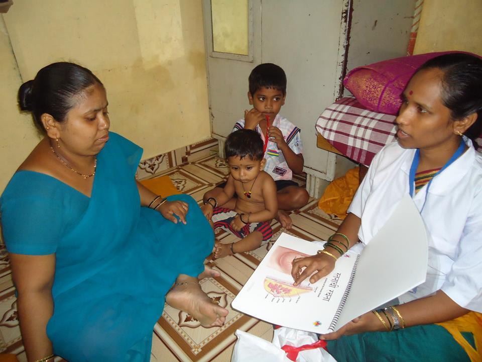 Outreach Program Mumbai