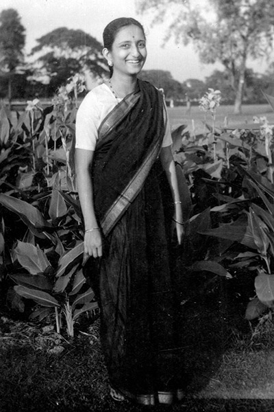 Shailaja Pandit