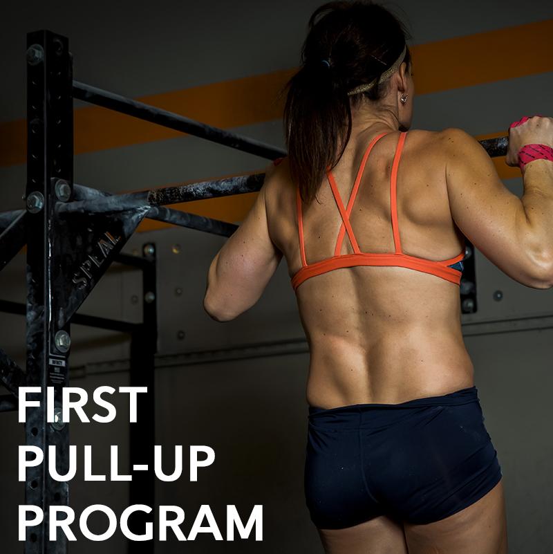 First-pu
