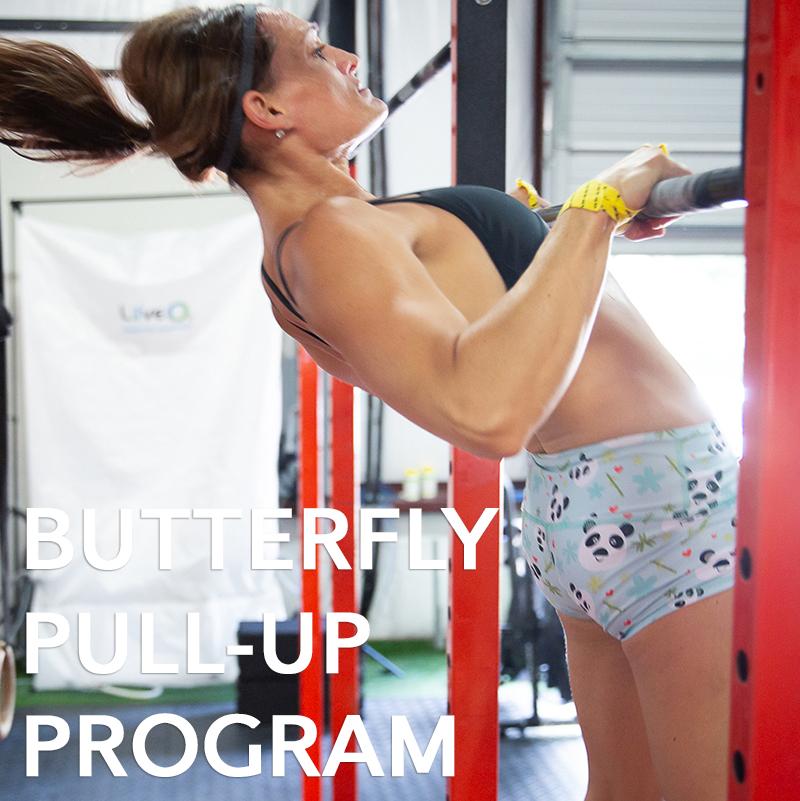 butterflypu