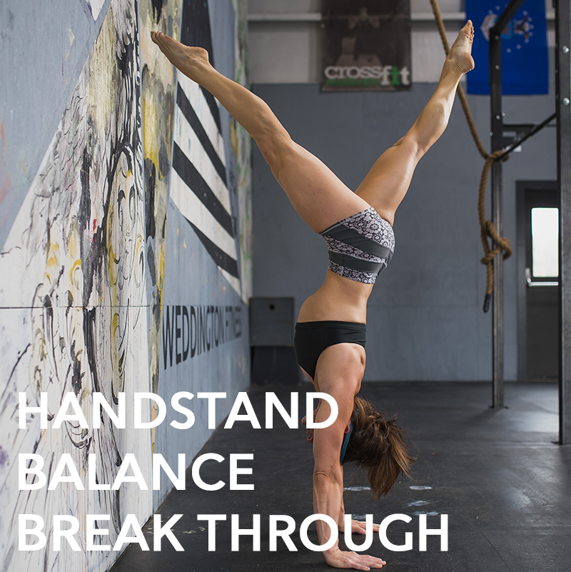 hsbalance