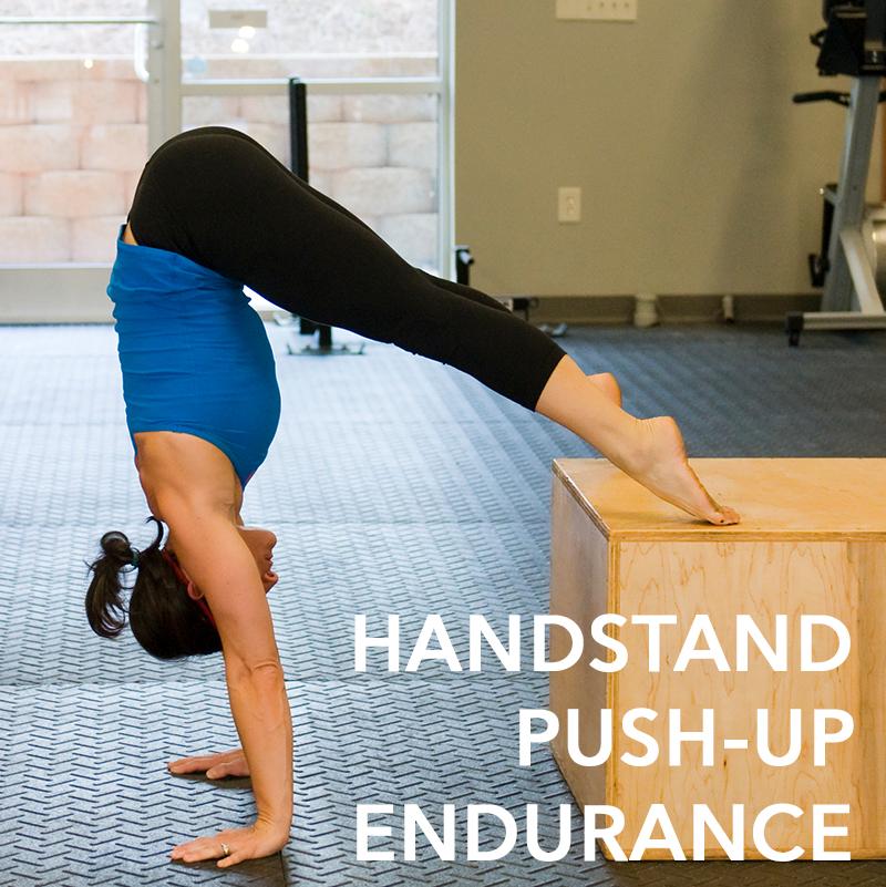 hspu-endurance