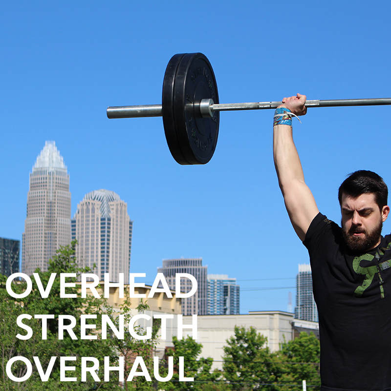 ohstrength