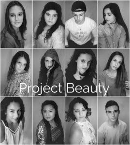 Project Beauty 2017