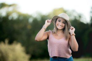 Meet the Model, Madison