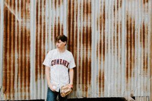Cars, Baseball and Graffiti