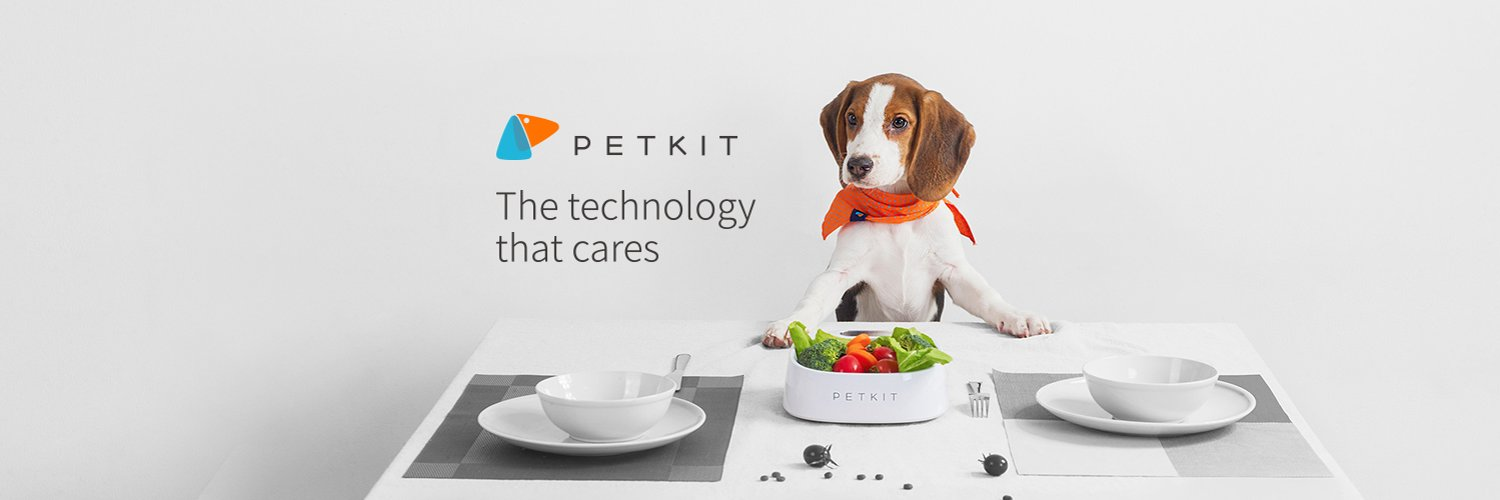 Shop PetKit innovative pet technolgy products for cats & dogs! PetTech.co.uk