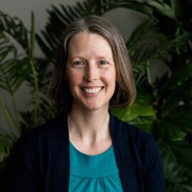 Alison Dunning, MEd, Registered Psychotherapist