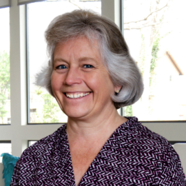 Deborah Kopeschny, RP, MPS-AT