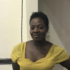 Yemi Otukoya, MSW, RSW