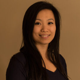 Jane Bai, Registered Physiotherapist