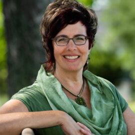 Lois Didyk, MSW, RSW