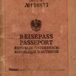 Fischhof_Josef - Austrian Passport (1)
