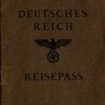 Zerkowitz_Georg - German Passport (1)