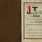 Zerkowitz_Georg - German Passport (2)