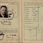 Zerkowitz_Georg - German Passport (3)