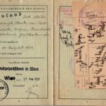 Zerkowitz_Georg - German Passport (4)
