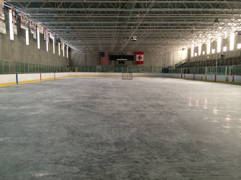 City of Philadelphia Ice Rinks