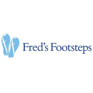 Freds Footsteps