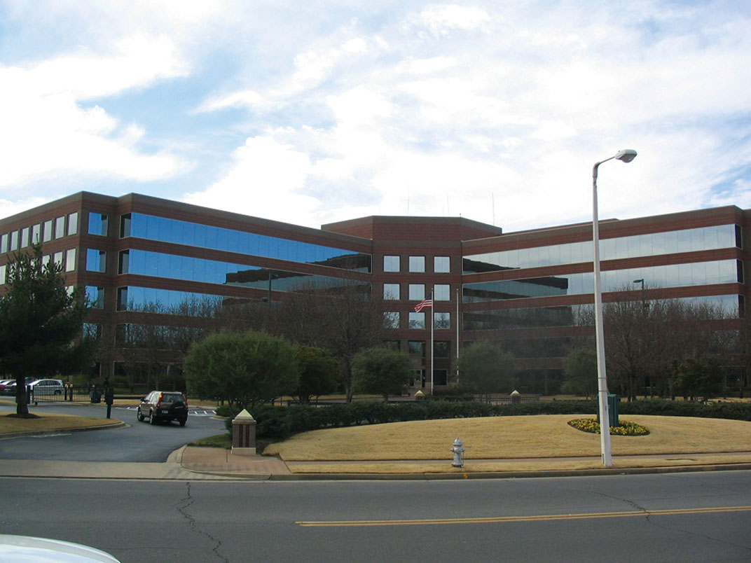 EagleCrest-Building