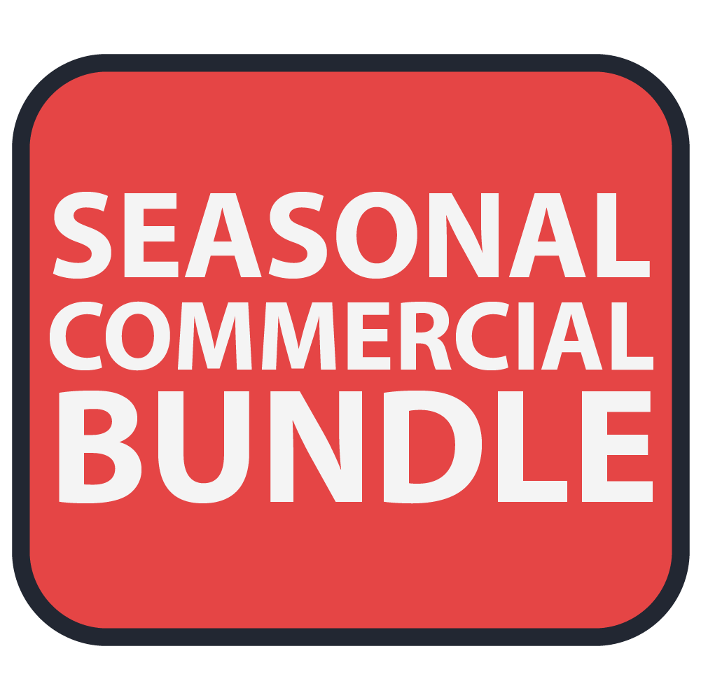 2020 Seasonal Commercial Package