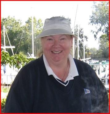 Kathy Howe