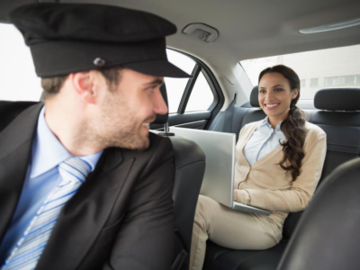 executive transportation detroit
