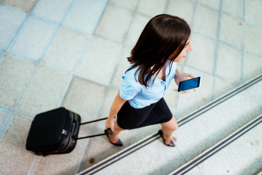 How To Make Perfect Travel Arrangement For Executives?