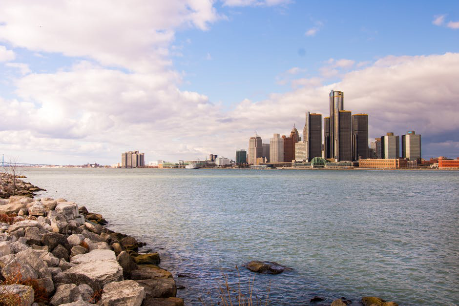 Visit Detroit This Summer