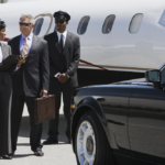 Detroit Airport Limo Service