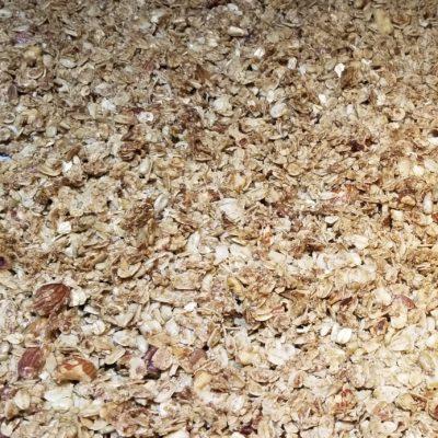 Toms granola