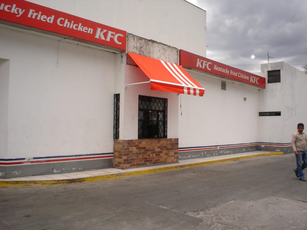 BANETA KFC3